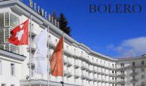 Davos Ferien im Luxus Hotel gewinnen