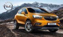 Gratis Opel Mokka Probefahrt buchen