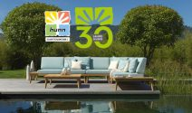 Hunn Lounge im Wert von CHF 7'200.- gewinnen