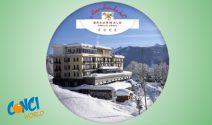 Luxus Familienwochenende in Braunwald gewinnen