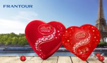 Paris Weekend zu zweit gewinnen