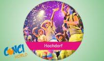 Schwiizergoofe Tickets für die Hello Family Tour 2018 gewinnen