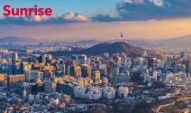 Seoul Reise inkl. Samsung Galaxy S9 gewinnen