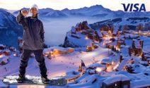 Snowboard Weekend in Frankreich gewinnen