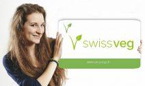 Swiss Veg Probeheft gratis bestellen