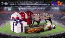 UEFA Europa League Finale Tickets und mehr gewinnen