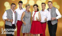 10 x 2 Jodler- und Ländlergala Tickets gewinnen