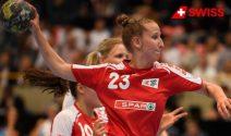 2 x 2 Handball Tickets für das Spiel Schweiz gegen Ukraine gewinnen