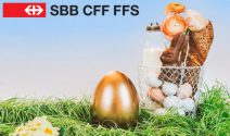 304 x SBB Gutschein im Wert von CHF 15'800.- gewinnen