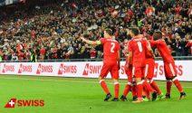 6 x 2 Fussball Tickets für das Spiel Schweiz gegen Panama gewinnen