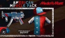 Far Cry 5 American Muscle Pack DLC gewinnen