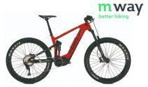 Focus Jam2 C Plus E Bike im Wert von CHF 5'499.- gewinnen