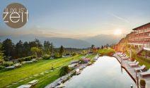 Luxus Wochenende in Südtirol für zwei gewinnen