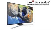 Samsung Ultra HD 4K TV gewinnen