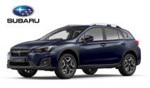 Subaru XV im Wert von ca. CHF 32'000.- oder Fahrsicherheitskurs gewinnen