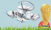 VMAX Night Hawk Drohne gewinnen