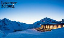 Wellness Weekend zu zweit in Garubünden inkl. Skipass gewinnen