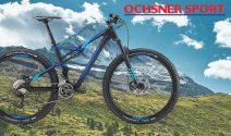 Wheeler Mountainbike gewinnen