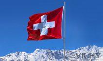 Yoga Weekend zu zweit in den Schweizer Alpen gewinnen