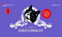 2 x 2 Kurzfilmnacht Tickets für die Vorstellung in Basel gewinnen