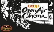 250 x 2 Openair Kino Sommer Tickets gewinnen