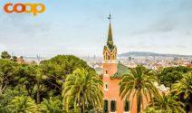 Barcelona Weekend zu zweit inkl. Flügen und mehr gewinnen