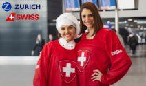 Eishockey WM Familientickets inkl. Flug nach Kopenhagen gewinnen