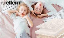 Hüsler Nest Kinderbett und Duvet gewinnen