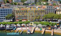 Lugano Weekend für zwei gewinnen