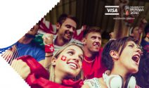 Reise zur Fussball WM in Russland oder 50 x ca. CHF 500.- Kartenguthaben gewinnen