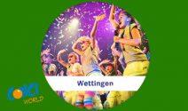 Schwiizergoofe Tickets für die Konzerte in Wettingen gewinnen
