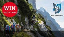 50 x Grindelwald Rse Up Camp Tickets gewinnen