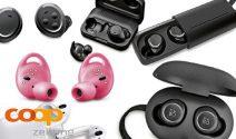 6 x Bluetooth Ohrhörer nach Wahl gewinnen