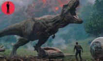 8 x 2 Jurassic World Premiere Tickets gewinnen