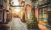 9 x Reise nach Deutschland gewinnen
