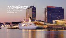 Amsterdam Weekend zu zweit und tolle Mövenpick Preise gewinnen