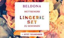 Beldona VIP Shopping Day gewinnen