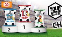 CHF 20'000.-, Fan Fussball, PS4, Grill oder Zweifel Set gewinnen