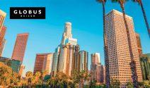 Los Angeles Ferien fü zwei im Wert von CHF 7'000.- gewinnen
