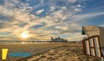 Luxus Ostsee Ferien zu zweit gewinnen