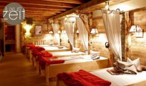 Luxus Wellness Wochenende für zwei im Garmisch-Partenkirchen gewinnen