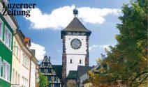 Luxus Wochenende in Freiburg im Breisgau für zwei gewinnen