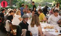 Nachtessen und Filmabend für zwei am Bildrausch Festival gewinnen