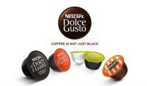 Nescafé Dolce Gusto Kaffeekapseln gratis testen