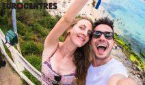 Sprachreise für zwei in Melbourne oder Sydney gewinnen