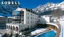 Übernachtung zu zweit in einem Sorell Hotel nach Wahl gewinnen