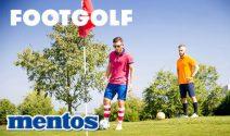 Footgolf für 10 Personen, Stand up Paddling und vieles mehr gewinnen