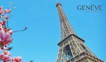 Luxus Weekend in Paris inkl. Flug für zwei gewinnen