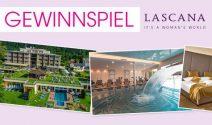 Luxus Wellness zu zweit in Österreich gewinnen