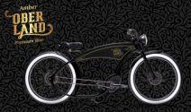 The Ruffian E-Bike und mehr gewinnen